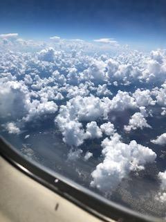 flight to JA