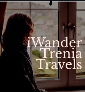 iwander trenia travels