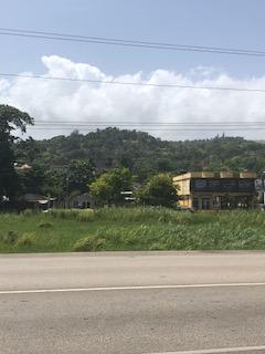 JA view drive
