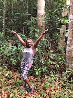 Rainforest hie complete